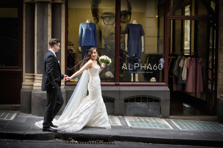 Melbourne Wedding | The Luxor | Wedding Photography