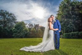 Jaspers Berry South Coast Wedding