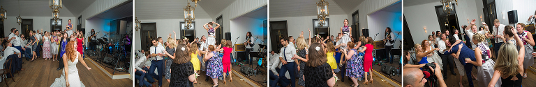 Jaspers Berry South Coast Wedding