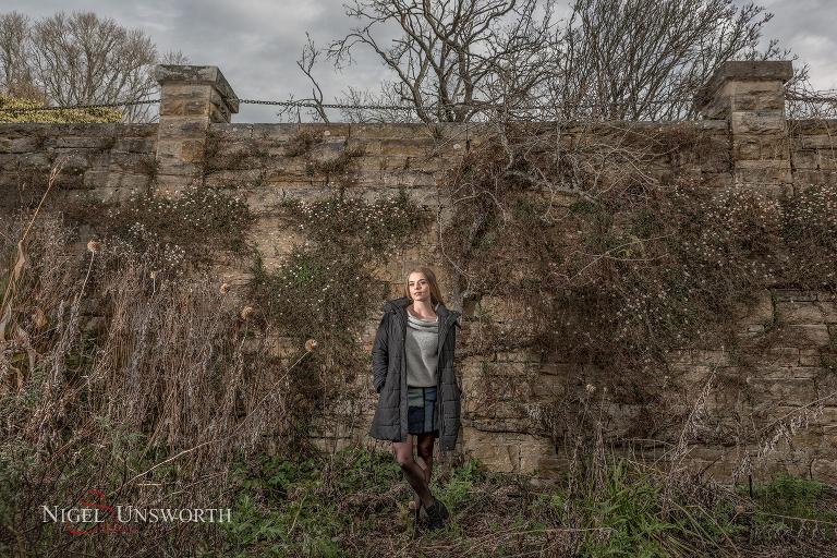 Nigel Unsworth Studios | Photography Workshop | Milton Park