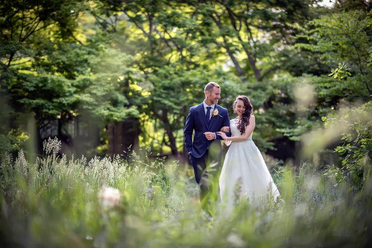 Milton Park Weddings