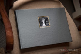Queensberry Panorama Flushmount Album