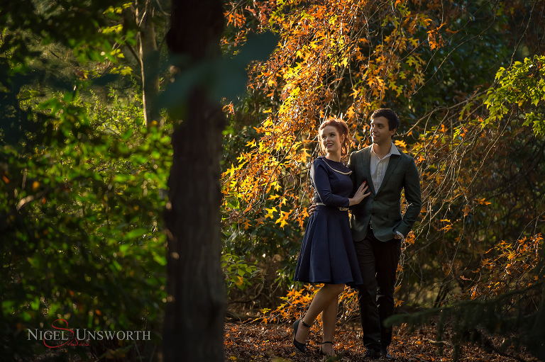 Southern Highlands Wedding Photographer | Pre Wedding Photoshoot