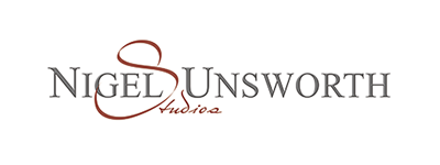 Nigel Unsworth Studios logo